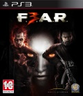 UK Boxshot of F.E.A.R. 3 (PS3)