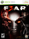 US Boxshot of F.E.A.R. 3 (XBOX360)