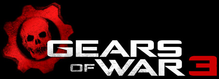 Logo of Gears of War 3 (XBOX360)