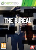 UK Boxshot of The Bureau: XCOM Declassified (XBOX360)