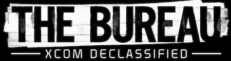 Logo of The Bureau: XCOM Declassified (XBOX360)