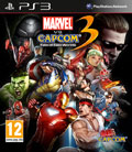 UK Boxshot of Marvel vs. Capcom 3: Fate of Two Worlds (PS3)
