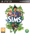 UK Boxshot of The Sims 3 (PS3)