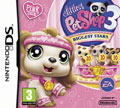 UK Boxshot of Littlest Pet Shop Biggest Stars: Pink Team (DS)