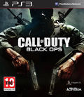 UK Boxshot of Call of Duty: Black Ops (PS3)
