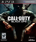 US Boxshot of Call of Duty: Black Ops (PS3)