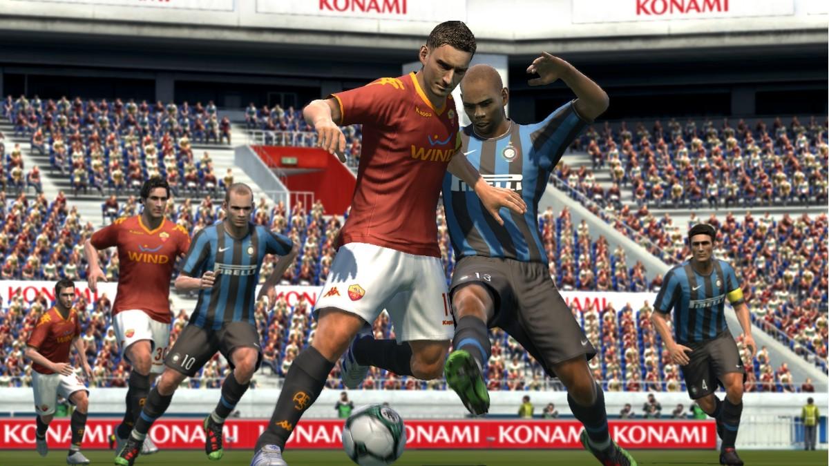 screen2 large Pro Evolution Soccer 2011 RELOADED