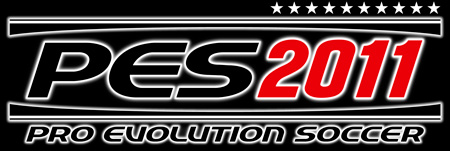 Logo of Pro Evolution Soccer 2011 (XBOX360)