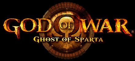 Logo of God of War: Ghost of Sparta (PSP)