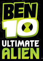 Logo of Ben 10: Ultimate Alien - Cosmic Destruction (PS3)