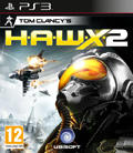 UK Boxshot of Tom Clancy's HAWX 2 (PS3)