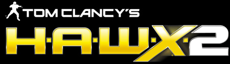 Logo of Tom Clancy's HAWX 2 (PS3)