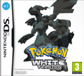 UK Boxshot of Pokemon White Version (DS)