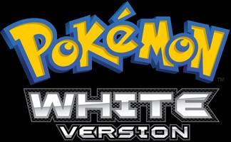 Logo of Pokemon White Version (DS)
