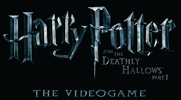 Logo of Harry Potter and the Deathly Hallows: Part 1 (PC)