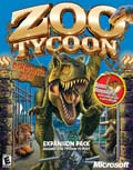 US Boxshot of Zoo Tycoon: Dinosaur Digs (PC)