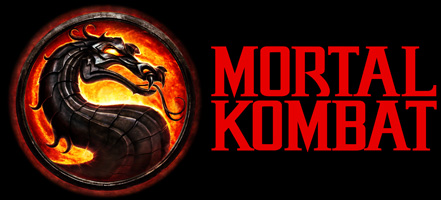 Logo of Mortal Kombat (XBOX360)