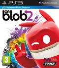 UK Boxshot of de Blob 2: The Underground (PS3)
