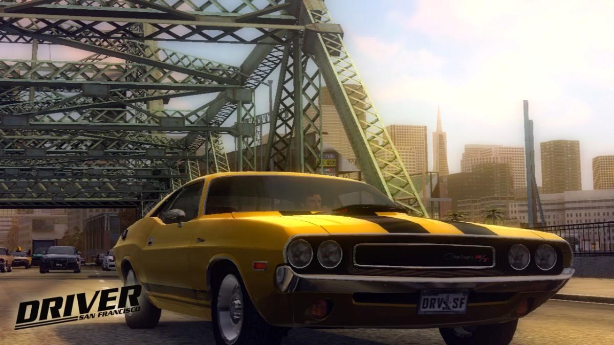 screen1 large Driver San Francisco PC full game EN FR DE ES IT