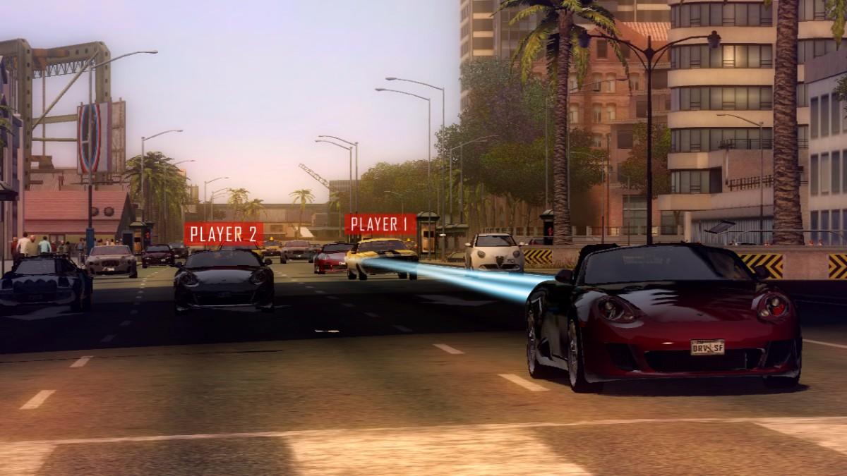 screen3 large Driver San Francisco PC full game EN FR DE ES IT