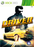UK Boxshot of Driver San Francisco (XBOX360)