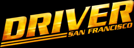 Logo of Driver San Francisco (XBOX360)