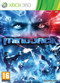 UK Boxshot of Mindjack (XBOX360)