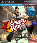 UK Boxshot of Kung Fu Rider (PS3)
