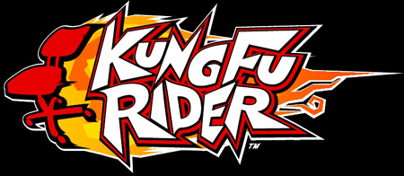 Logo of Kung Fu Rider (PS3)