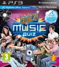 UK Boxshot of Buzz: The Ultimate Music Quiz (PS3)