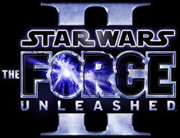 Logo of Star Wars: The Force Unleashed II (PC)