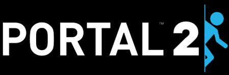 Logo of Portal 2 (PC)