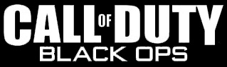 Logo of Call of Duty: Black Ops (NINTENDO Wii)