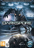 UK Boxshot of Darkspore (PC)