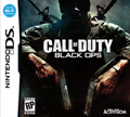 US Boxshot of Call of Duty: Black Ops (DS)