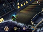 Screenshot of Kung Fu Chaos (XBOX)