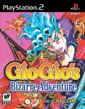 US Boxshot of GioGio's Bizarre Adventure (PS2)