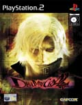 UK Boxshot of Devil May Cry 2 (PS2)