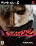 US Boxshot of Devil May Cry 2 (PS2)