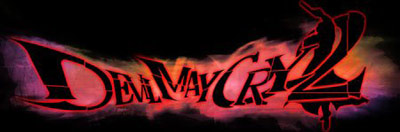 Logo of Devil May Cry 2 (PS2)