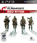 US Boxshot of Operation Flashpoint: Red River (PS3)