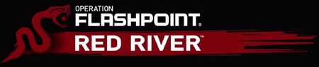 Logo of Operation Flashpoint: Red River (PS3)