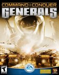 US Boxshot of Command & Conquer Generals (PC)