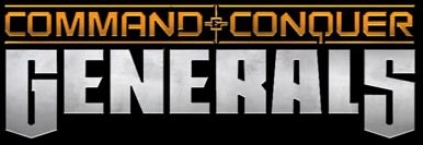 Logo of Command & Conquer Generals (PC)