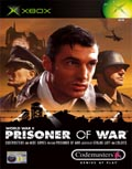 UK Boxshot of Prisoner of War (XBOX)