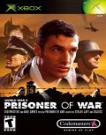 US Boxshot of Prisoner of War (XBOX)