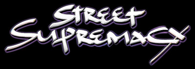 Logo of Street Supremacy (PSP)
