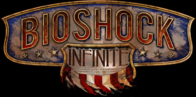 Logo of BioShock Infinite (PC)