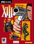 UK Boxshot of XIII (PC)