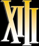 Logo of XIII (PC)